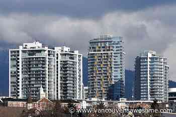 How fast is the North Shore growing? - Vancouver Is Awesome