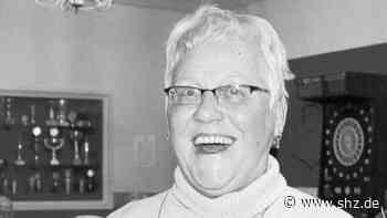 Nachruf: Barmstedter Singgemeinschaft trauert um Hildegard Tamm   shz.de - shz.de