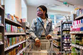 Coronavirus: January retail prices fall amid post-Christmas sales - Yahoo Movies Canada