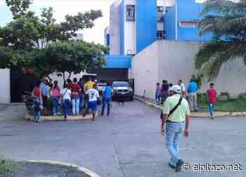 Apure | Detenidos dos implicados en asesinato de adolescente en Guasdualito - El Pitazo