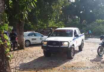 Joven muere ahogado en Churuquita Grande en Penonomé – En Segundos Panama - En Segundos