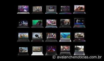 Análise da versão móvel do NVIDIA GeForce RTX 3080: Ampere agora em laptops! - Avalanche Noticias