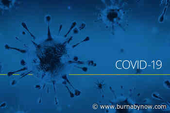 Alaska detects first known case of coronavirus variant - Burnaby Now