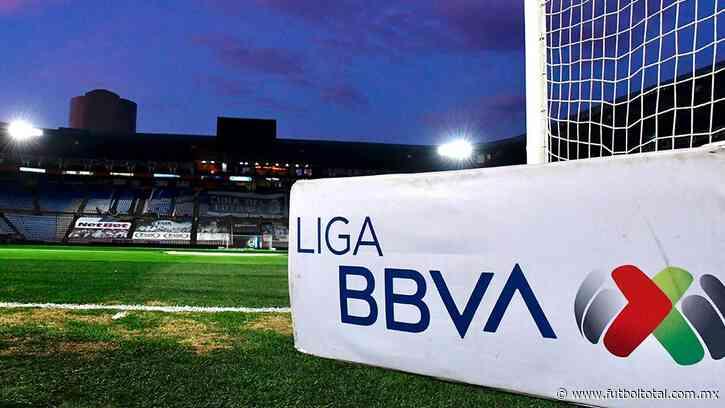 Liga MX pretende uniformar a todos los equipos con una sola marca