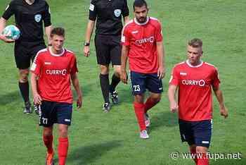 Oberliga Niederrhein 9h 1. FC Kleve startet mit Kaderplanung - FuPa - das Fußballportal
