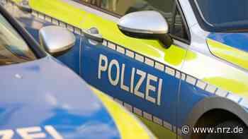 Kleve: Bundespolizei stoppt Betrüger vor der Grenze - NRZ