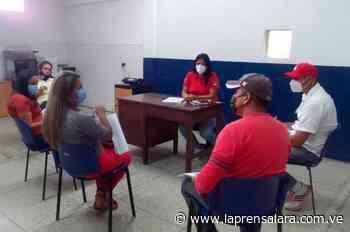 Niños de Torres serán llevados a Quíbor para obtener cédula - La Prensa de Lara