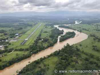 En San Vicente del Caguán El Estado sigue empeñado en la guerra - Noticias Nacionales - Radiomacondo - Radio Macondo