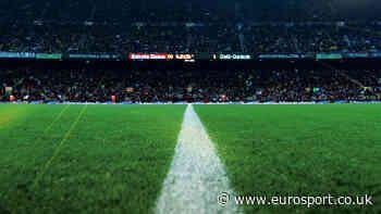 FC Chambly - Chamois Niortais live - 27 January 2021 - Eurosport.co.uk