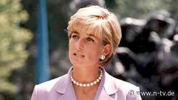 """Prinzessin """"hat uns beschützt"""": Dianas Nichten verraten rührende Geschichte"""