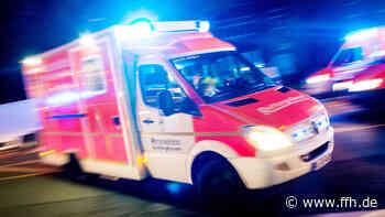 Mann in Erbach im Odenwald durch Stiche verletzt - HIT RADIO FFH