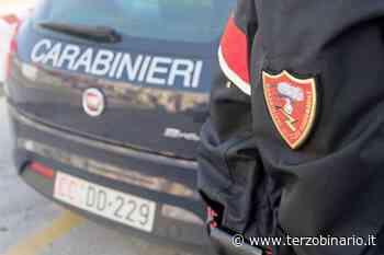 Pesta di botte la convivente: 24enne arrestato dai Carabinieri a Ponte Galeria - TerzoBinario.it