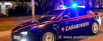 Droga a Spirano, giovane in manette Arrestato due volte nel giro di tre giorni - Cronaca, Spirano - L'Eco di Bergamo