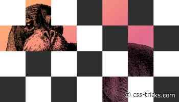 Checkerboard Reveal