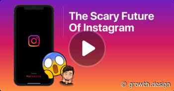 The Scary Future Of Instagram