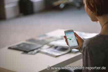 """Ideenschmiede """"Alte Welt"""" in Reipoltskirchen: Digitale Schnitzeljagd - Wochenblatt-Reporter"""