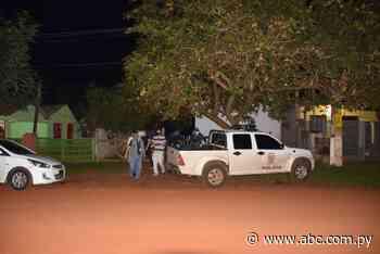Investigan trata de personas en San Juan Nepomuceno - Nacionales - ABC Color