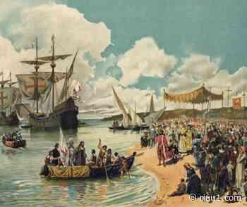 Sejarah 24 Desember: Misteri Kematian Si Penjelajah Vasco da Gama   RIAU1.COM - RIAU1.COM