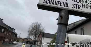 Ratheim und Millich: Kosten für L117n steigen weiter - Aachener Nachrichten