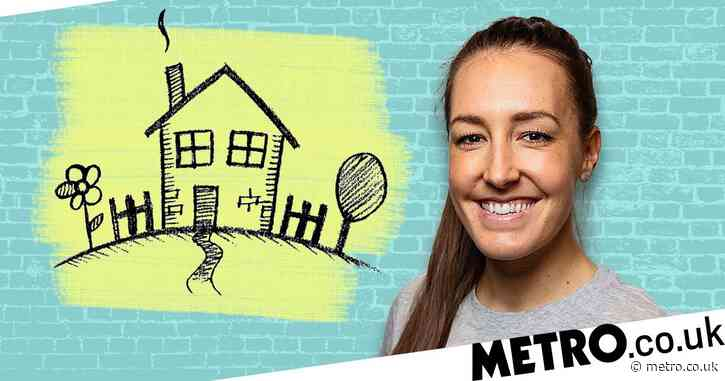 Olympic cyclist Dani Rowe on renovating her house while pregnant and her advice for first-time buyers