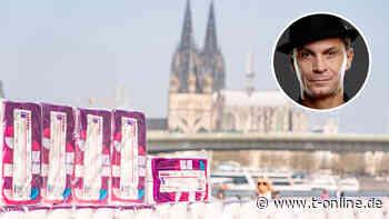 Peter Brings´ Kolumne aus Köln: Wir denken trotz Corona positiv - t-online - Köln