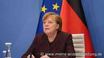 """Corona-Lockdown: Merkel will Flugverkehr """"auf nahezu null"""" - Drosten hält Reisebeschränkungen für sinnvoll"""