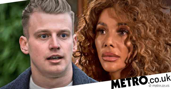 Hollyoaks spoilers: Seth Costello kills Goldie McQueen and exits with the blackmail money?