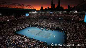 Covid cases linked to Australian Open downgraded to eight