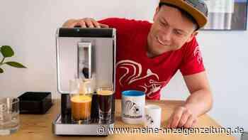 Guter Espresso: Günstige Kaffeevollautomaten im Test