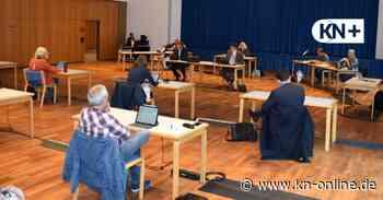 Politik in Kronshagen: Grüne fordern wegen Corona digitale Sitzungen - Kieler Nachrichten