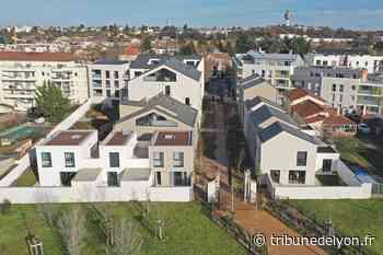 Chassieu. Une charte à destination des promoteurs immobiliers - Tribune de Lyon