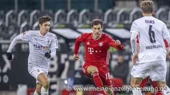 Doch nicht Bayern - Wechselt Florian Neuhaus lieber zum BVB? Konkurrent hat Ass im Ärmel