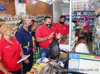 Meten el ojo a comercios de Palo Negro - Últimas Noticias