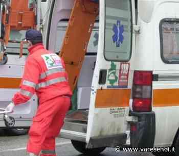 Incidente sul lavoro a Solbiate Arno, uomo di 61 anni finisce al Circolo - VareseNoi.it