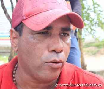 Amenazan a alcalde de San Estanislao   EL UNIVERSAL - Cartagena - El Universal - Colombia