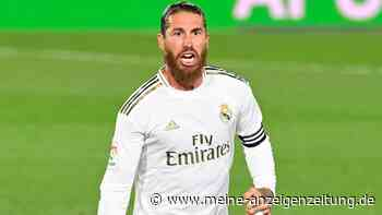 Bayern-Bosse sollen sich nach Sergio Ramos erkundigt haben - Real-Legende vor irrem Transfer?