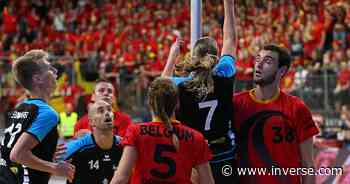 Korfball: How a 120-year-old sport changed how men and women compete - Inverse