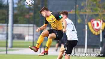 Dynamo Dresdens Robin Becker erfolgreich operiert - Sportbuzzer
