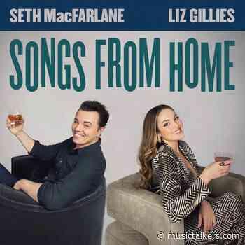 Review: Ain't We Got Fun? – Liz Gillies & Seth MacFarlane - Music Talkers