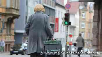 Renten-Schock in Bayern: Jeder 5. Rentner in der Armutsfalle - Zahlen sind besorgniserregend