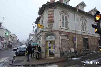 Yvelines. Villennes-sur-Seine : La Poste appelée à devenir un relais postal - actu.fr