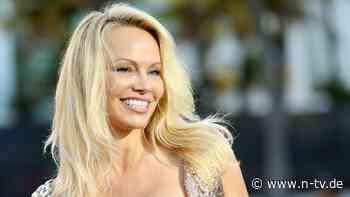 """""""Ich bin frei"""" von Social Media: Pamela Anderson hat keine Lust mehr"""