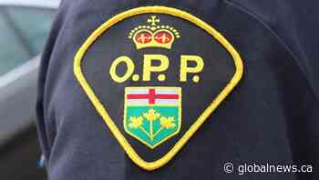 Snowmobiler dies of injuries after crash north of Madoc: Bancroft OPP - Global News