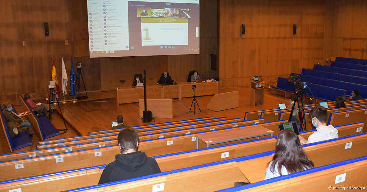 La Universidade de Vigo decide, finalmente, suspender la celebración San Tomé de Aquino - Metropolitano
