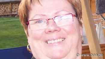 Helga Hoos war im Gasthaus Schäfer die Seele und der Motor - HNA.de