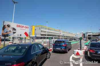 Vaccinatie is gratis, maar wie ook wil parkeren is hier zes euro kwijt