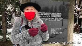 Holocaust-Gedenktag: Ester Bajer, das Kind aus der Schachtel