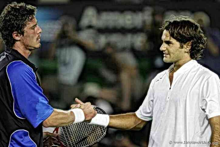 On this day: Roger Federer wastes match point vs. Safin to lose Melbourne crown
