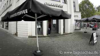 Corona stoppt Starbucks-Expansion