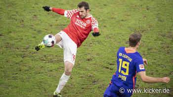 Warum Bell bei Mainz wieder wichtig ist - kicker
